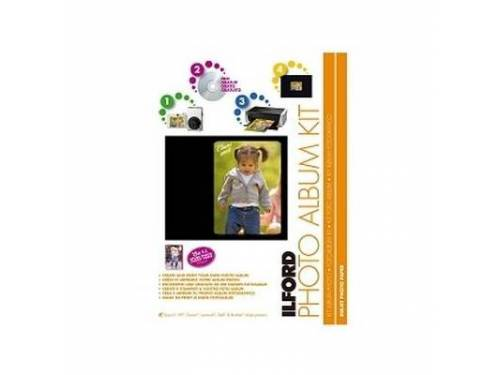 Ilford Photo Album Kit