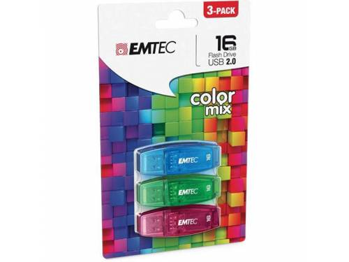 Emtec USB sticks 16 GB